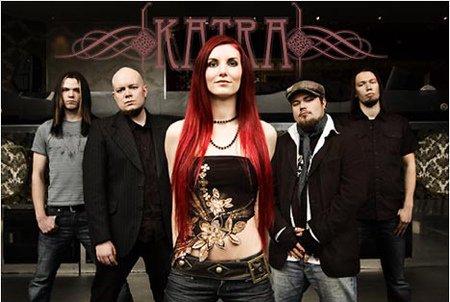 A Katra együttes